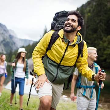 Vente d'équipement de randonnées sur Arreau
