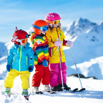 Vente d'équipement de ski à Arreau