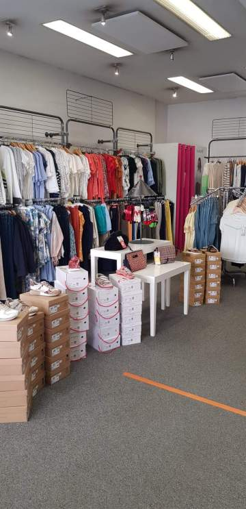 Boutique de prêt-à-porter pour femmes | Lustou Sport à Arreau